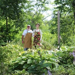 The Vermont Flower Farm