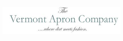 The Vermont Apron Company Label