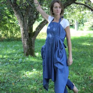 Hippy Apron by The Vermont Apron Company