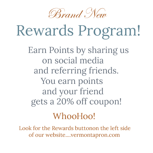 Reward Points for Coupons