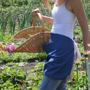 Vermont Apron Company adds a new Gathering Apron to their collection